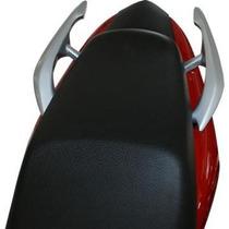 Alça Traseira Titan 150 2009 E/d-mod. Cb 300 Aluminio Polido