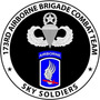Adesivo Brigada Paraquedista/ Nimitz/força Aérea Usa/militar
