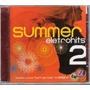 Dvd Original - Summer Eletrohits 2