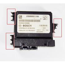 Modulo Sensor Estacionamento De Ré Sonic Código 20895116