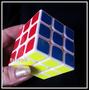 Cubo Magico Yj Moyu Guanlong Branco 3x3 56 Mm Envio Rápido