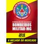Apostila Concurso Bombeiros Mg 2016 - Atualizada - Pdf