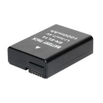 Bateria Para Câmera Profissional Nikon D3300 D3200 En-el14