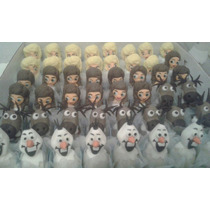 Mini Trufas Personalizadas 3d Peppa , Frozen