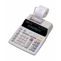 Calculadora Sharp Bobina - El1801 - 12dig - Eletrica
