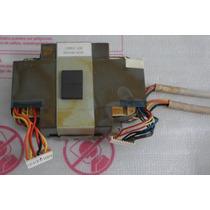 Transformador Força Home Theater Gradiente Hts760 Hts-760