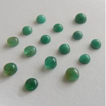 Esmeralda Pedra Preciosa Natural Preço De 15 Gemas 3334