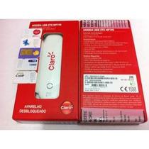 Modem 3g Zte-mf-190 Para Todos Os Tablet Foston E Genesis