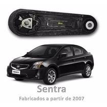 Calço Coxim Motor Câmbio Sentra 07.. 100% Novo E Original