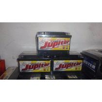 Bateria Jupiter 70 Amperes Selada 12 Meses