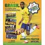 Atualização Oficial Da Copa Das Confederaçoes 2013 - Panini