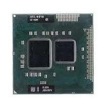 Processador Core I5 460m 2.4ghz Notebook Dm4-1055 E Outros