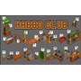 Habbo Moedas - Mobis Habbo - Sofá Trono/executivos/rústicos
