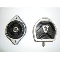 02 Calços Coxins Motor Câmbio Passat A4 - Novos - 1ª Linha