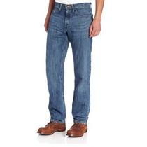 Lee Regular Fit Calça Jeans Masc 34x34 Tam 44 Br Vintage