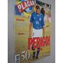 Revista Placar 1137 1998 Mundial 98; Seleção Jamaica