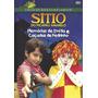 Dvd Sítio Do Picapau Amarelo Memórias De Emília E Caçadas