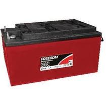 Bateria Estacionaria Freedom Df 4001