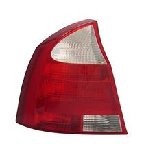 Lanterna Corsa Sedan 2003 04 05 C/neblina Esq Original Arteb