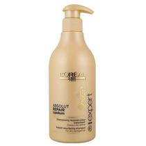 Shampoo Loreal Absolut Repair - 500ml