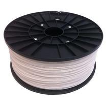 Filamento Abs Branco P/ Impressoras 3d