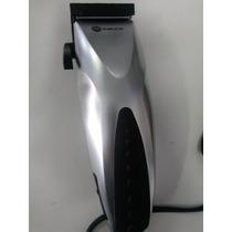 Maquina De Cortar Cabelo Mox D-120