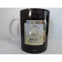 Caneca Personalizada Led Zeppelin The Song Remains The Same