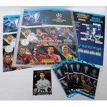 Album Card Adrenalyn Champions 2014/2015