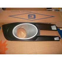 Grade Parachoque Stilo 2007 Prata