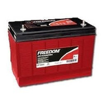 Bateria Estacionaria Freedom Df2000