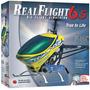 Simulador Realflight 6.5 Mode 2 Heli Mega Pack Great Planes