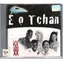 Cd É O Tchan - Millennium - 20 Músicas Do Século Xx