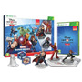 Disney Infinity 2.0 Super Heroes Starter Pack Para Xbox 360