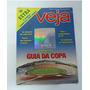Revista Veja Especial Com A Tabela Da Copa De 94