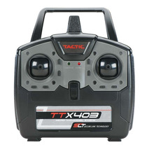 Rádio Transmissor Tactic Ttx403 4 Canais 2.4 Ghz Slt