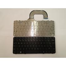 Teclado Original Notebook Hp Dm1-3000 Dm1-3200 Abnt2