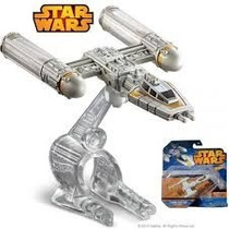 Naves Hot Wheels Star Wars Sortidas Mattel - Cgw52