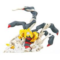 Mini Figura Giratina Forma Original Pokemon Platinum Version