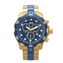 Relógio De Pulso Wzw Casual 7240