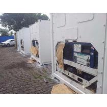 Container Refrigerado Reefer