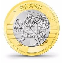 Sashe 50 Moedas Da 4º Série Escolha Qual Deseja! F. C.