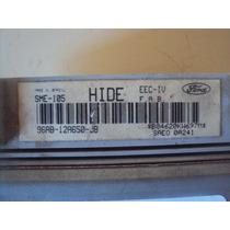 Modulo De Injeção Ford Escort/mondeo - 96ab-12a650-jb (hide)