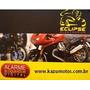 Alarme Cdi Bloqueador Eclipse Biz 125cc Ano 2006 A 2008