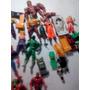 Lote Brinquedos14 Bonequinhos/15 Carrinhos P/ Restauro/peças