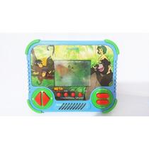 Mini Game Tec Toy The Jungle Book Anos 80