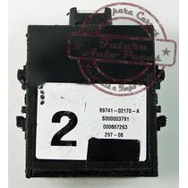 Modulo De Alarme Original 8974102170a Para Toyota Corolla