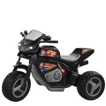 Triciclo Elétrico Infantil 6v Moto Max Turbo 1430l Magic Toy