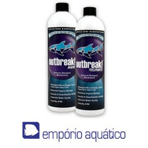 Atm Outbreak 946ml - Água Salgada