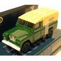 Land Rover Lwb Maidstone & District 1/43 Corgi 07404