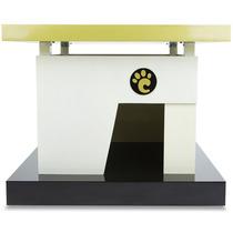 Casinha Para Cachorros Pequeno Porte Bauhaus 7000 - Carlu